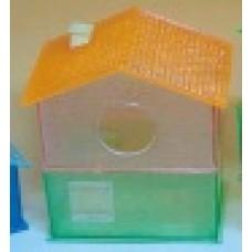 2-Storey Hamster House