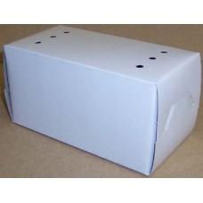 Cardboard Box X/Small - (For mlce, 1 Finch Etc)