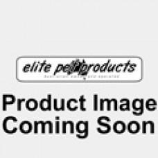 Resin Log W/Holes - 26X15X12cm