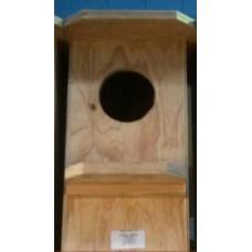 Possum Sleeping Box