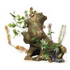 Deco Wood Garden -X/Large