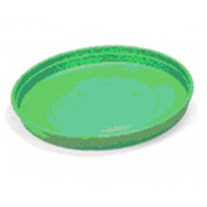 Plastic Poultry Feed Dish 495mm