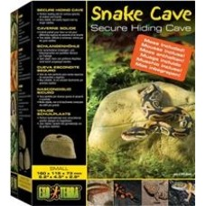 Snake Cave - Small 160X115X73mm