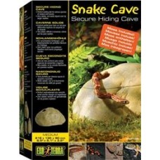 Snake Cave - Medium 218X130X90mm