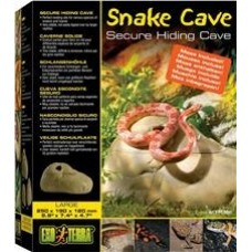 Snake Cave - Large 250X190X120mm