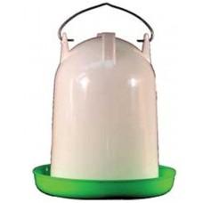 Sleeve Style Poultry Drinker 13Ltr