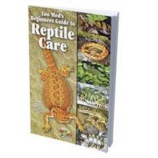 Reptile Care Book