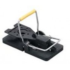 Easy Set Plastic Rat Snap Trap With Wire Bar