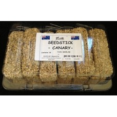 50 G Canary Seedstick Bulk Buy (Sold In Packs Of 18)