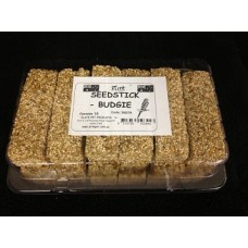 50 G Budgie Seedstick Bulk Buy (Sold In Packs Of 18)