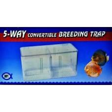 5 Way Breeder