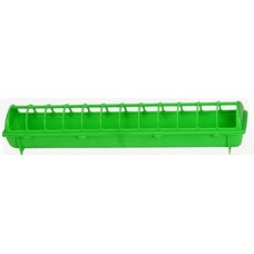 Plastic Chick Trough With Lid 680mm