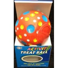 Activity Treat Ball - Small 108mm