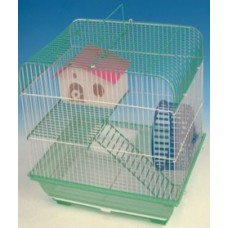 Wire Mouse Cage