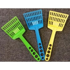 Plastic Litter Scoop Small 28cm