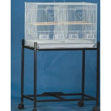 Flight Cage Stand 60cm Black
