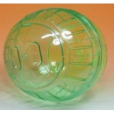 Plastic Rat Ball w/end Opening