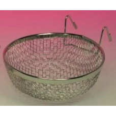 Metal Canary Nest Lge 120mm