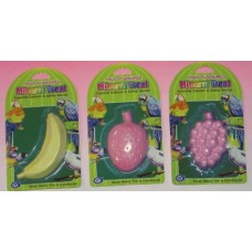 Mineral Treat - Assorted Fruits, Flavoured