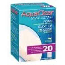 Aquaclear Foam Mini 20
