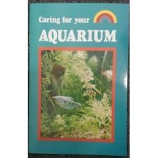 Caring for your Aquarium Book