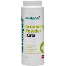 ap Feline Groom Powder 100g