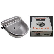 Stainless Steel Auto Drinker With Float 2.5Ltr