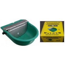 Nylon Auto Drinker With Float 5Ltr