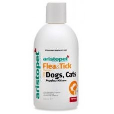 ap Flea & Tick Shampoo  250ml