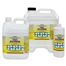 Vetsense Kilverm for Sheep/Cattle 5ltr