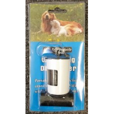 Pet Waste Dispenser