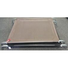 Australian Steel Frame Dog Bed - X/Large