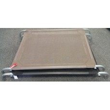 Australian Steel Frame Dog Bed Medium