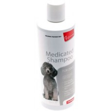 ap Medicated Shampoo 500ml