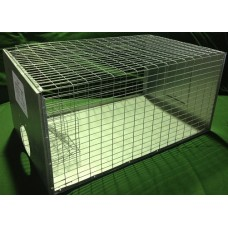 Humane Rat Catcher - Multi Catcher Medium