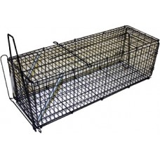 Wire Spring Traps - Possum/Rat Trap