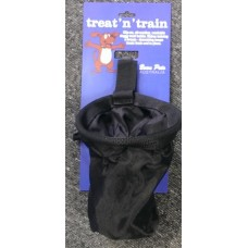 Treat N Train Bag