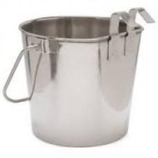 Flat Side Bucket Hook-on 1 Quart (946 ml)