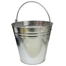 Galvanized Bucket 13 Litre