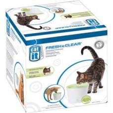 Fresh 'n Clear Cat Drinking Fountain - 3 Ltr