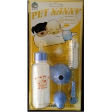 Pet Nurser with Teat Kit