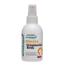 Bird Mite Spray Plus 125ml