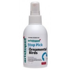 Stop Pick Spray 125ml