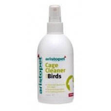 ap Cage Cleaner Spray 250ml