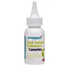 Red Colour Enhancer(Canaries) 50ml