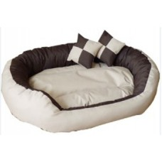 Gruff Embassy Pet Bed Large