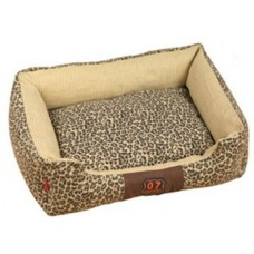 Gruff Leopard Lounger Large
