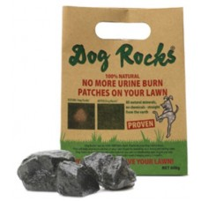 Dog Rocks 600g Box 4