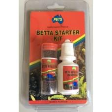 pets Betta Starter Kit