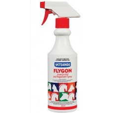 Vetsense Flygon Fly & Insect Repellent Spray 500ml